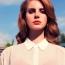 Lana Del Rey's hotly-anticipated