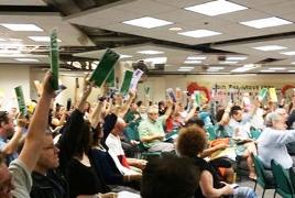 LA Teachers Union adopts Armenian Genocide resolution