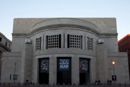 Holocaust museum creates online tool to predict, prevent genocides