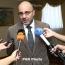Джрбашян: Бизнес-атмосфера в Армении довольно благоприятна для франчайзинга