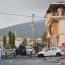 Столкновения с курдами привели к резкому падению туризма в Турции и усугубили проблемы в экономике страны