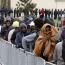 Франция может ввести контроль на своих границах, а большинство поляков против размещения в стране беженцев