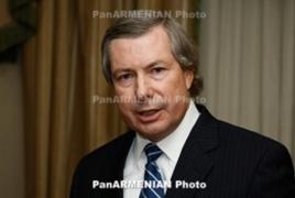Минская группа ОБСЕ с нетерпением ожидает нью-йоркской встречи министров ИД Армении и Азербайджана
