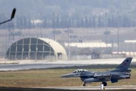 Turkey launches air strikes against Kurdish militants: sources