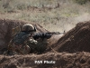Azeri military base, 5 soldiers destroyed in Armenia's retaliation