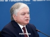 Nalbandian slams Baku aggression at Mammadyarov meeting