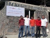 VivaCell-MTS helps build houses for residents of border villages