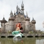Banksy's Dismaland theme park to make shelters for migrants in Calais
