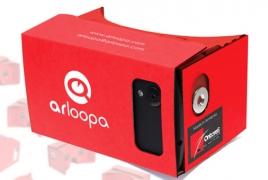 Первые очки виртуальной реальности армянского производства покажут в рамках Digitec Expo