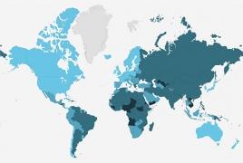 ՀՀ-ն բարելավել է դիրքը համաշխարհային մրցունակության վարկանիշում՝ 140 երկրից 82-րդն է