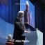 Известный юрист Джеффри Робертсон будет удостоен награды «Защитники справедливости» за вклад в признание Геноцида армян
