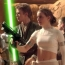 """New """"Star Wars"""" trilogy will continue the Skywalker family saga"""