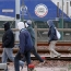 Rail services resumed after migrants tried to get into Channel Tunnel