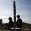 Karabakh refutes Azeri claims of Armenian soldiers' destruction