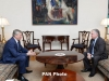 Foreign Minister, CSTO Secretary General talk situation in Karabakh