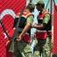 ՔԱԿ հետ բախումներում թուրք զինվոր է զոհվել, ևս 23-ը վիրավորվել է