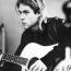 Kurt Cobain's unreleased solo recording of
