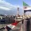 Last Armenians of Raqqa escape to Aleppo, Latakia