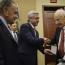 Robert M. Morgenthau: Armenians firm in quest for self-determination