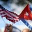 U.S. Commerce Secretary visits Cuba for embargo talks
