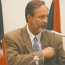 ANCA honors David Bonior for Genocide recognition efforts
