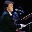 Paul McCartney unveils