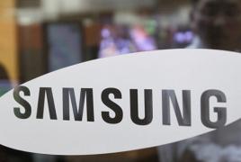 Операционная прибыль Samsung выросла сразу на 79,8%