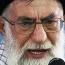 Iran's Khamenei bans further negotiations with U.S.