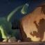 """The Good Dinosaur"" Disney-Pixar animation unveils new trailer"