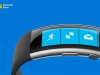 New Microsoft Band to be unveiled in October