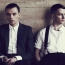 Hurts enlist Bryan Adams for new