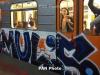Գրաֆիտի՝ Երևանի մետրոյի գնացքի վրա. Դեպքը քննչականի վարույթում է