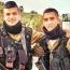 Իսրայելյան բանակի զինվորը Երևան գալով պարզել է, որ նաև Հայաստանի զինապարտ է