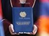 President Sargsyan sets date for constitutional referendum