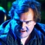 "Jack Black performs in rap song based on his movie ""Goosebumps"""