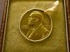 Խաղաղության Նոբելյան մրցանակը՝ Թունիսի ազգային երկխոսության քառյակին