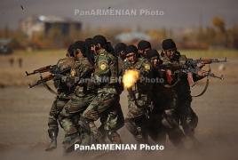 Военные расходы Армении и Азербайджана на 2016 год: Незначительный рост на фоне угрозы эскалации конфликта