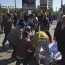 Ankara peace rally explosion leaves at least 30 killed