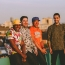 Rudimental drum and bass band claim 2nd UK No.1 album