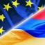 EU, Armenia expected to start negotiations on new agreement soon