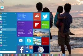 Windows 10's early success hasn't halted PC hardware market decline