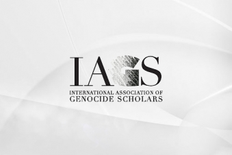 IAGS calls on German Bundestag to recognize Armenian Genocide