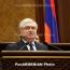 Foreign Minister hopes for constructive Armenia-EU cooperation
