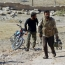 Syrian rebels reinforce frontline, deploy more men, missiles