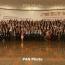 Մոսկվայի ՄԳԻՄՈ-ի շրջանավարտների համաժողովը՝ Երևանում [ֆոտոռեպորտաժ]