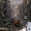 Last Armenians of Syrian Deir-ez-Zor abandon the city