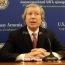 Ուորլիք. Մտադիր ենք մինչև 2015-ի ավարտը կազմակերպել Սարգսյան-Ալիև հանդիպումը