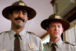 """Crowdfunded comedy Super Troopers 2"""" begins production"""