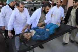 Հզոր երկրաշարժ Աֆղանստանում և Պակիստանում. Տասնյակ զոհեր կան