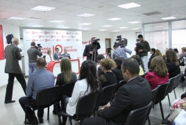 VivaCell-MTS boosts development of neonatal health care in Armenia